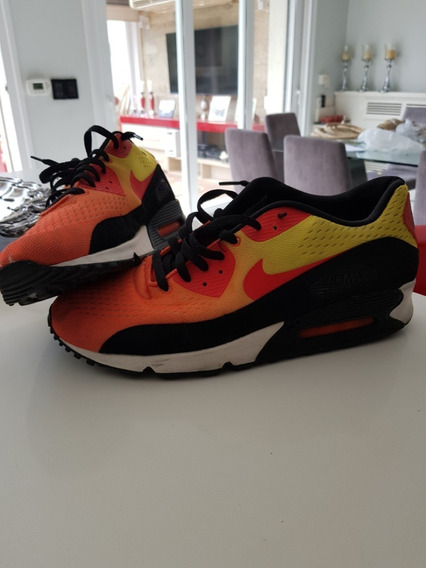 Nike Airmax 90 Sunset Pack