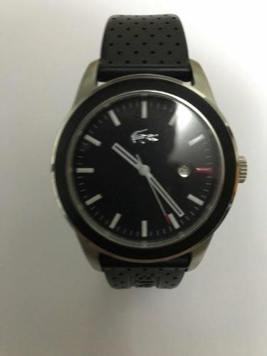 Relógio Lacoste Masculino Original