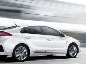 Hyundai Ioniq Hev 1.6 Dct Gls