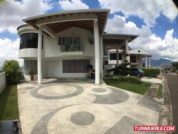 Casa (520mts2) En Urb Tachira