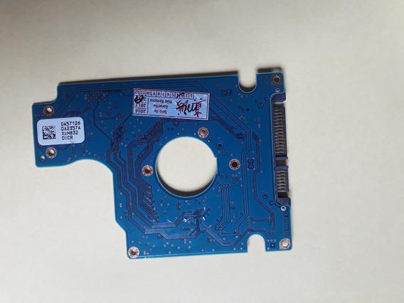 Placa Logica Hd 2,5 Notebook Hitachi, Htsg 1 Tb