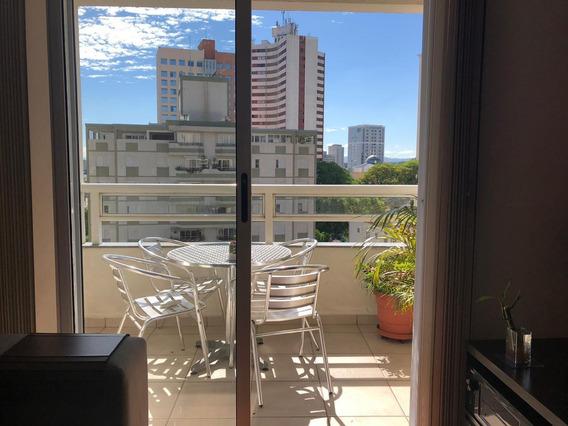 Apartamento Com 2 Dormitórios À Venda, 68 M² Por R$ 430.000 - Jardim São Dimas - São José Dos Campos/sp - Ap4784