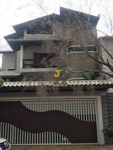 Casa Com 4 Dormitórios, 3 Suites, À Venda, 400 M² Por R$ 1.223.400 - Jardim Esplanada Ii - Indaiatuba/sp - Ca12790
