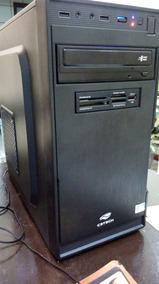 Desktop Pentium G2010 2.80ghz, 8gb Memória E 500 Hd