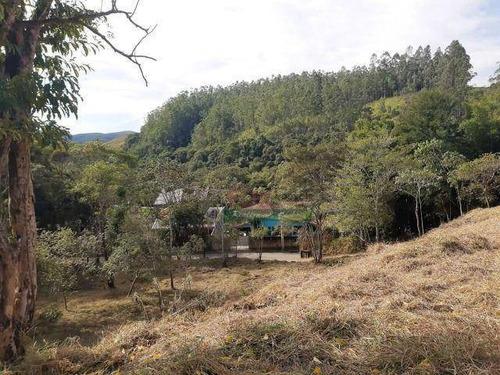 Imagem 1 de 6 de Terreno À Venda, 500 M² Por R$ 120.000 - Costinha - São José Dos Campos/sp - Te1497
