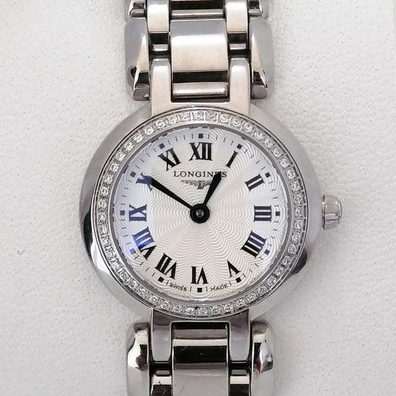 Reloj Longines Primaluna L81105 Dama