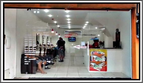 Loja Em São Cristóvão, Rio De Janeiro/rj De 210m² Para Locação R$ 3.100,00/mes - Lo105087