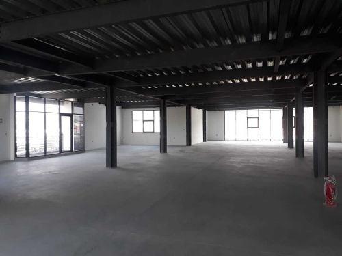 Oficinas En Renta. 5o Piso Completo. Centro Sur. Cer 190220-at