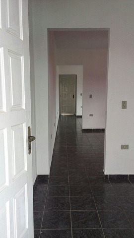 Casa Para Aluguel, 1 Dormitórios, Jardim Pinheiro - São Bernardo Do Campo - 7737