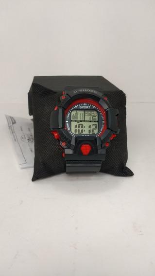 Relógio Esportivo C-shock