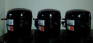 Compresor De Nevera 1/4 Hp Embraco