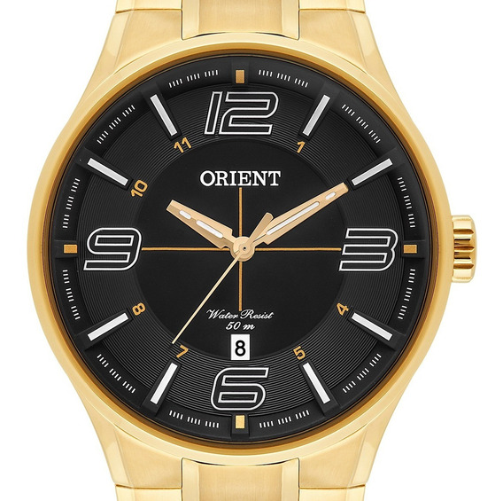 Relógio Orient Masculino Neo Sports Mgss1136 P2kx C/ Nota
