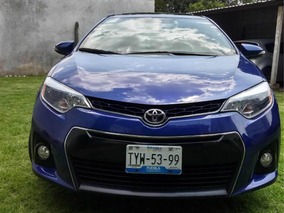 Toyota Corolla 1.8 S Plus At 2014