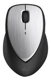 Mouse HP Envy 500 negro y plata