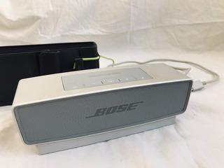 Parlante Bose Soundlink Mini Ii