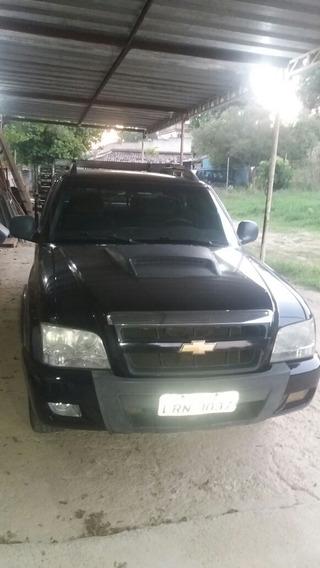 Chevrolet Chevrolet S10