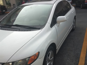 Honda Civic D Ex Sedan 5vel Mt 2008