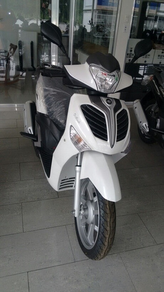 Empire Outlook 150 Cc