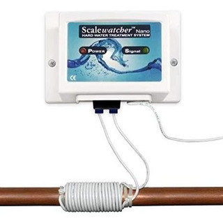 Antisarro Para Casa Y Negocio Scalewatcher Nano Original
