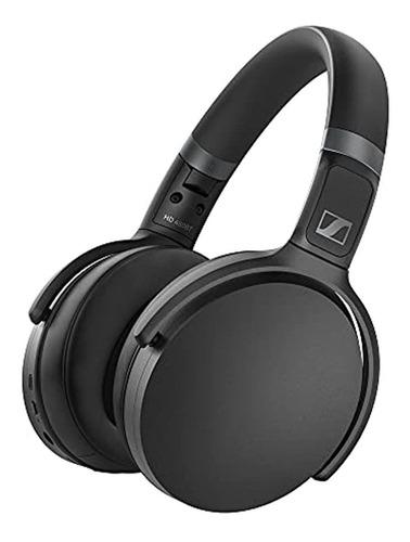 Imagen 1 de 6 de Audífonos, Bluetooth Con Cancelación Activa De Ruido