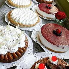 Tortas Minis Y Grandes X Mayor Mesa Dulce,restaurant