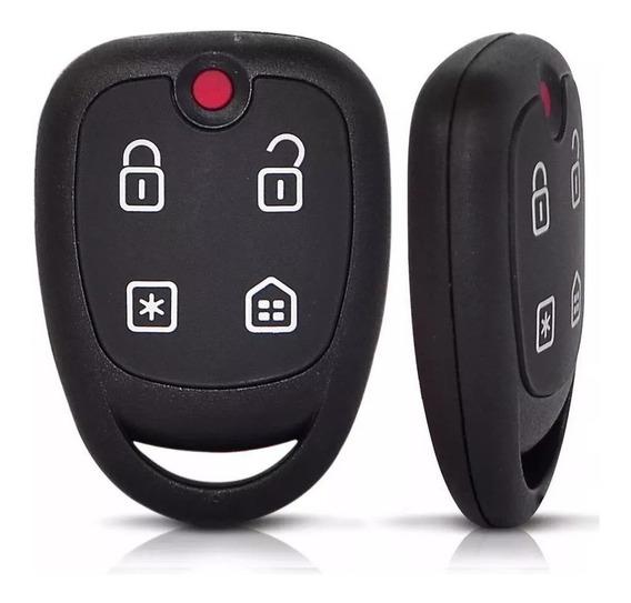 Capa Controle Alarme Positron Ex Fx Px 300 330 360 Pxn48