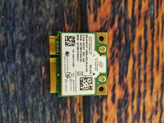 Placa Wireless Dell Vostro 5470 Intel N 7260