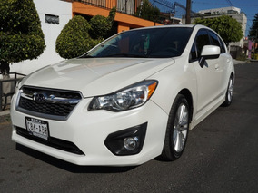 Subaru Impreza Hatchback 2.0 I Sport H4/ At 2014