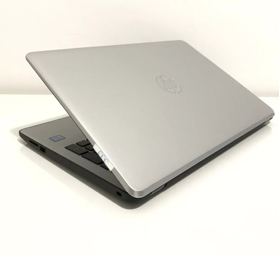 Notebook Hp Core I3 7° Geracao 4gb 1tb Hd 7100 2.4ghz 15,6