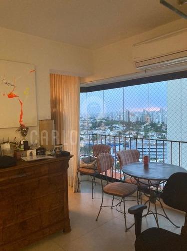 Vila Clementino - 100m2 - 2 Dormitórios - 1 Vaga - Cf65711