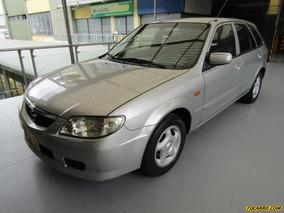 Mazda Allegro F.e 1.300cc