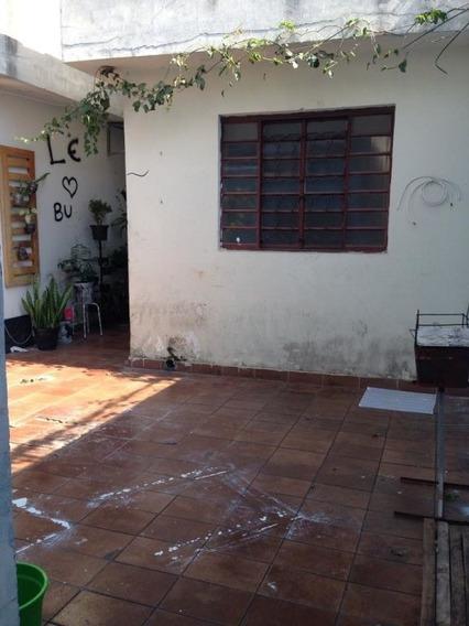 Casa No Mandaqui Próximo Ao Horto. - Mi78154