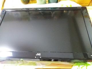 Televisor Lcd De 32