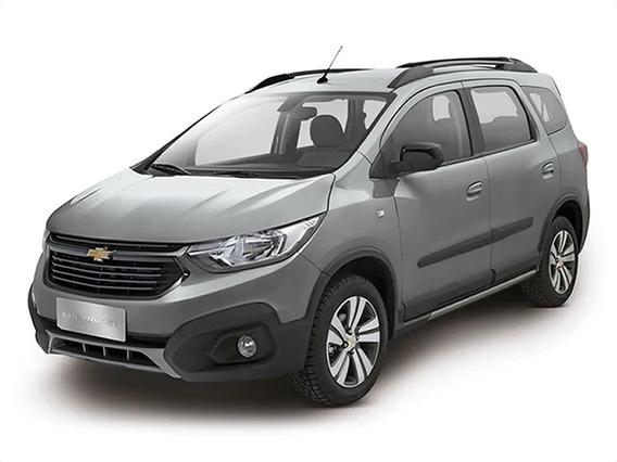 Chevrolet Spin Activ 1.8 Ltz At 2020 0km Cuotas Tasa 0 #4