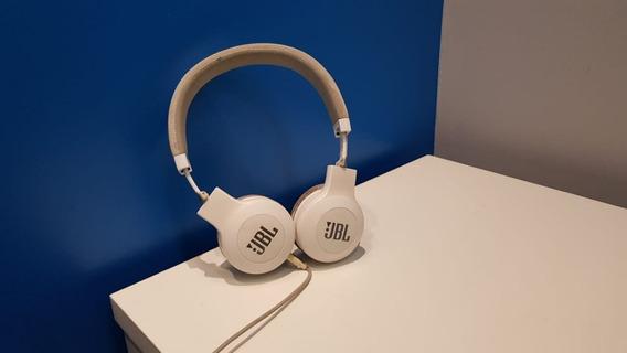 Fone De Ouvido Jbl E35 On Ear Usado