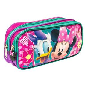 Lapicera Infantil Minnie Mouse 80579 Oi18 Env Inmediato!!