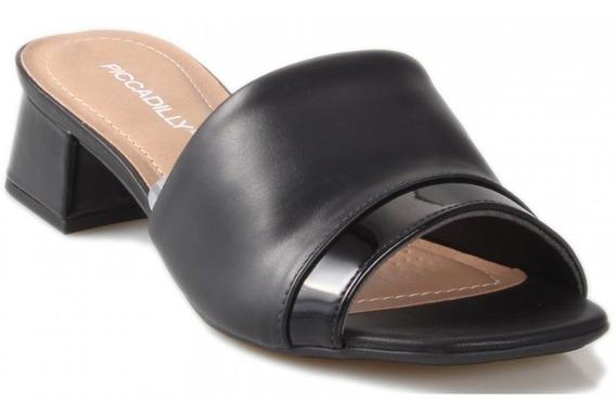 Zuecos Mujer Taco Bajo Picadilly Art 524002 Zona Zapatos