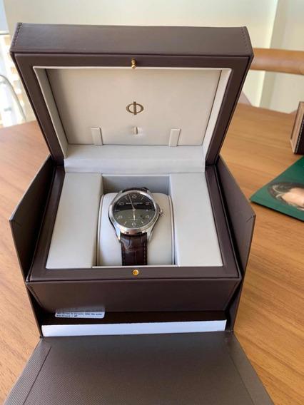 Relógio Baume Mercier Completo