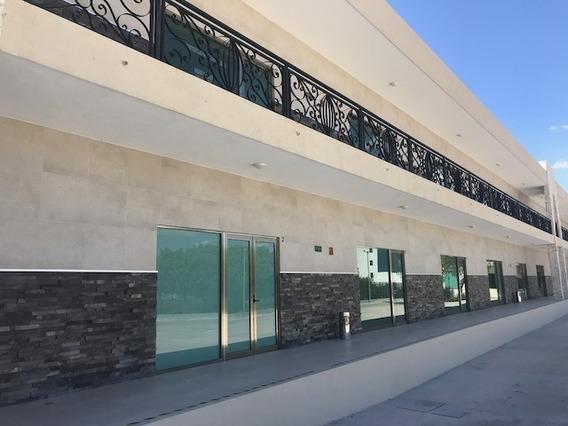 Oficina De 100m2 Corporativo Nikte En Colinas Del Cimatario