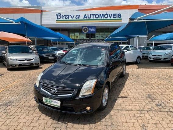 Nissan Sentra S 2.0 16v, Jiw6487