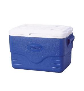 Caixa Térmica Coleman 34.0 Lt Azul