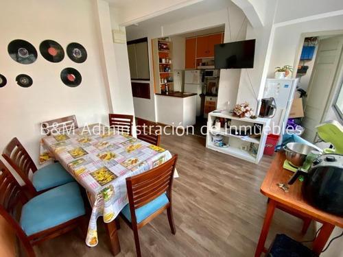 Alquiler Apartamento 3 Dormitorios En Parque Rodo.