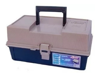Caja De Pesca Mauri 350 Rs