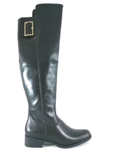 Bota Montaria Rr Shoes Couro Over Knee Marrom Melhor Preço