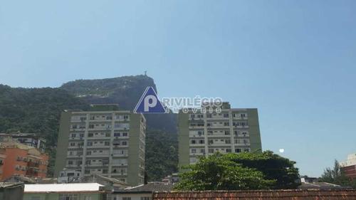 Sala À Venda, 1 Vaga, Jardim Botânico - Rio De Janeiro/rj - 8246