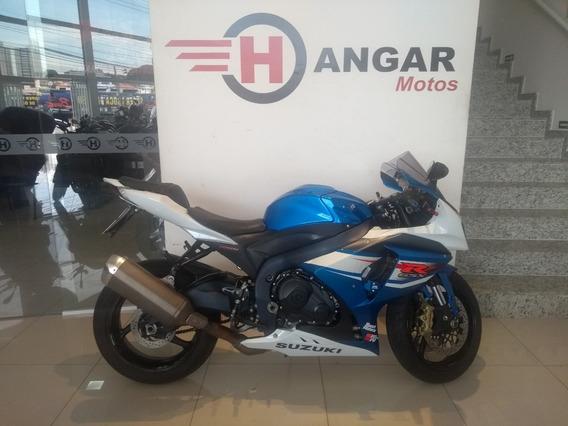 Suzuki - Gsx R 1000 Srad