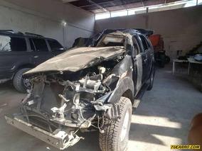 Chocados Toyota