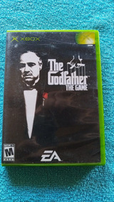 The Godfather: The Game - Xbox