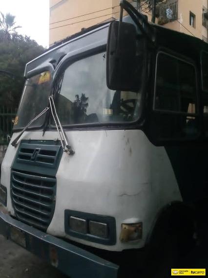Chevrolet Minibus