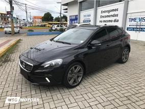 V40 T-5 Cross Country 2.0 Awd Aut.